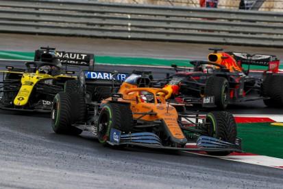 Carlos Sainz rast auf P5: Post-Qualifying-Analyse hat sich gelohnt
