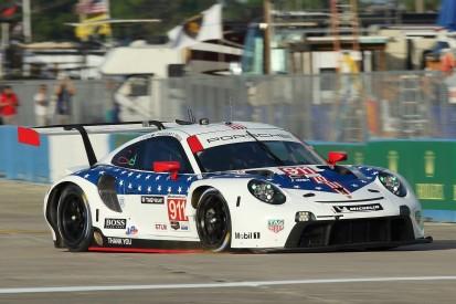 Der bittersüße Doppelsieg: Freude und Wehmut bei Porsche
