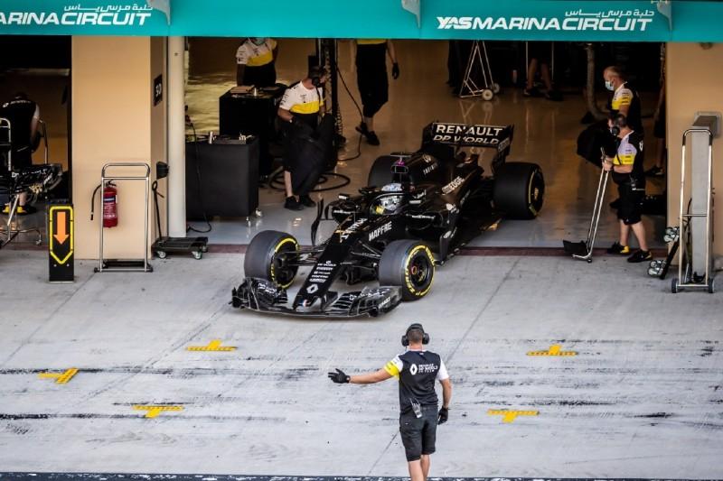 """Formel-1-Liveticker: Test-Weltmeister - Alonso genießt """"jede Runde"""""""