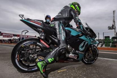 Kein Upgrade von Yamaha für 2021: Morbidelli bleibt bei der 2019er-M1