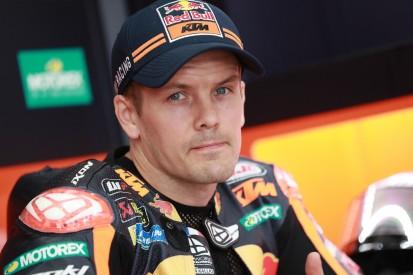 Tech-3-KTM: Iker Lecuona wird beim MotoGP-Saisonfinale ersetzt
