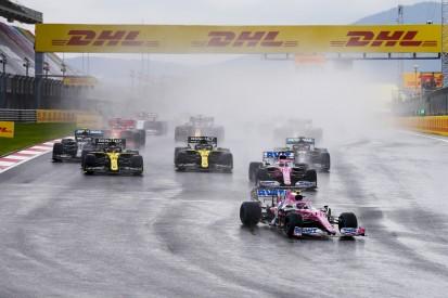 Formel-1-Chef Ross Brawn verteidigt die rutschige Strecke in Istanbul