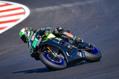 Morbidelli: Was der Portimao-Test mit Straßenmotorrädern gebracht hat