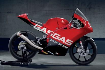 Die Pierer Mobility AG platziert 2021 die Marke GasGas in der Moto3