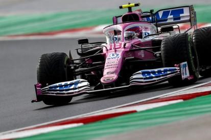 """Racing Point: Wie der """"rosa Mercedes"""" weiterentwickelt wurde"""