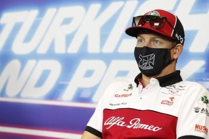 Warum Kimi Räikkönen am Trend zur E-Mobilität zweifelt