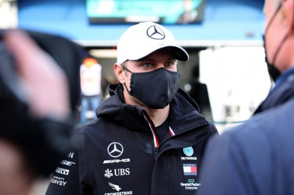 Nach Corona-Vergleich: Mercedes entschuldigt sich für Bottas-Aussage