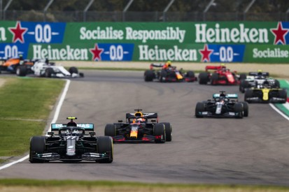 F1-Managerin: Was ein zweitägiges Wochenende eigentlich bedeuten würde