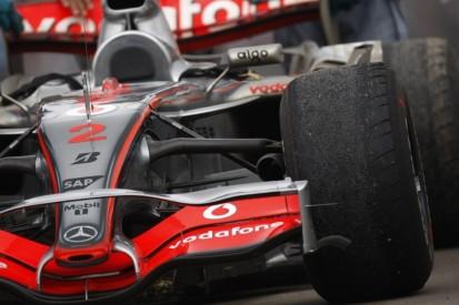 Lewis Hamilton: Wie er seinen Schanghai-2007-Kommentar gemeint hat