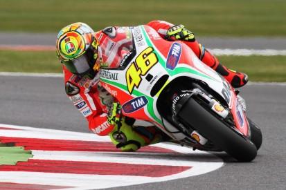 """Rossi dankt Yamaha für Chance nach Ducati-Jahren: """"Hätte sonst aufgehört"""""""