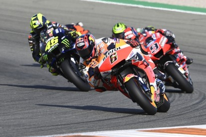MotoGP-Saison 2021: Stefan Bradl bleibt Testfahrer von Honda