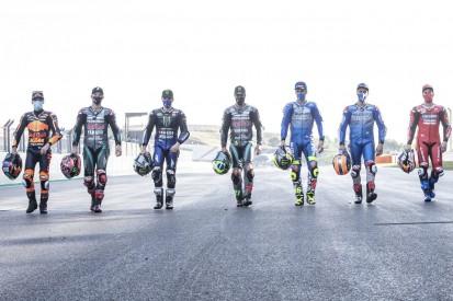 MotoGP-Finale 2020 in Portimao: Sechskampf um den Vizetitel hinter Mir
