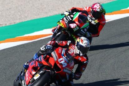 MotoGP-Liveticker Portimao: Zarco mit Bestzeit am Freitag, Rossi Vorletzter!