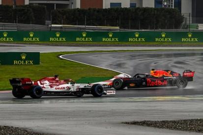 Formel-1-Fahrer: Türkei-Umstände dürfen sich nicht wiederholen