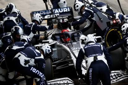 Gurte locker bei Kwjat: FIA stellt keinen Regelverstoß fest