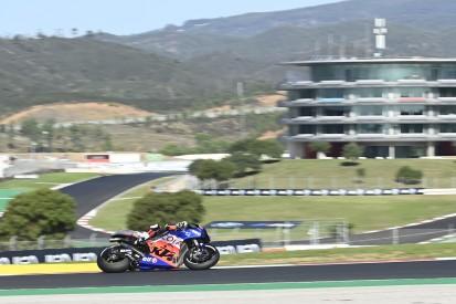 MotoGP-Achterbahn Portimao: Piloten diskutieren blinde Kurven und Sicherheit