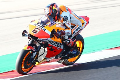 MotoGP FT3 Portimao: Miller Schnellster, Bradl in Q2, Rossi auf P20