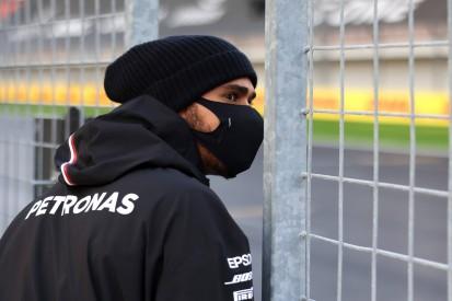 Lewis Hamilton: Auf der Kartbahn hat keiner so ausgesehen wie ich