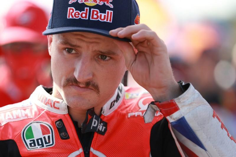 Jack Miller: Sieg mit Pramac wichtiger als Herstellertitel für Ducati