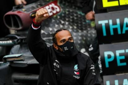 Nico Rosberg: Unermüdlichkeit von Lewis Hamilton beeindruckt mich am meisten
