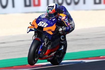 MotoGP Portimao: Oliveira triumphiert beim Heimrennen, Bradl in den Top 7