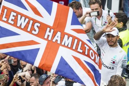 Sir Lewis Hamilton: Queen wird Formel-1-Star zum Ritter schlagen