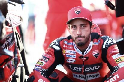 Andrea Dovizoso nach Ducati-Abschied erleichtert: WM-Platz vier das Maximum