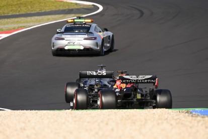 Nach Imola: Formel 1 schließt längere Safety-Car-Phasen nicht aus