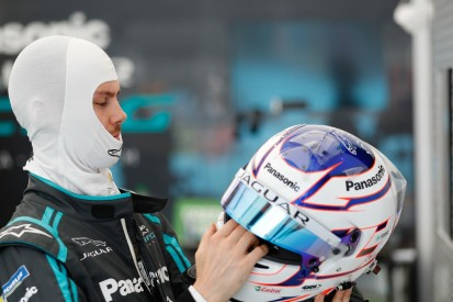 Formel E 2021: Ex-DTM-Pilot Tom Blomqvist fährt für NIO