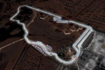 Premiere in der Formel E: Saudi-Arabien veranstaltet Nachtrennen