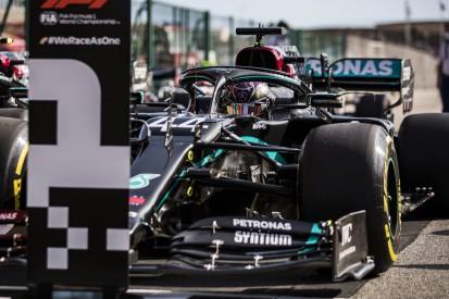 Formel-1-Liveticker: Warum Toto Wolff weiterhin auf Hybrid setzen will