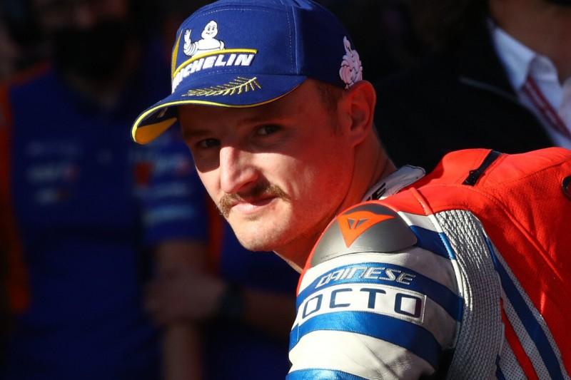 """Jack Miller über MotoGP 2020: """"Es war eine Was-wäre-wenn-Saison"""""""
