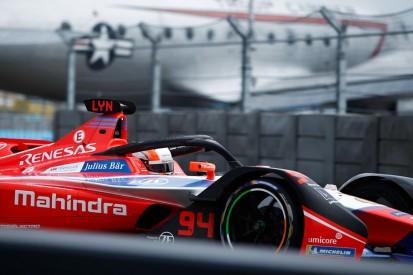 Mahindra bestätigt Alex Lynn als Fahrer für die Formel E 2021