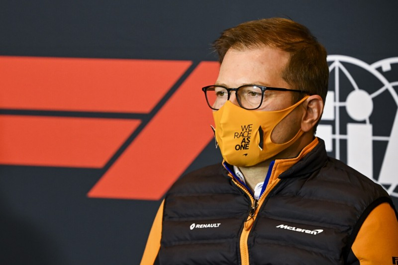F1-Kalender 2021: Andreas Seidl für weniger, dafür alternierende Rennen