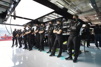 """F1-Ingenieur: Aus der Ferne zu arbeiten, ist """"phänomenal schwierig"""""""