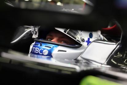 """Wolff vor Bahrain: """"Unverwüstlicher"""" Bottas wird sich zurückmelden"""