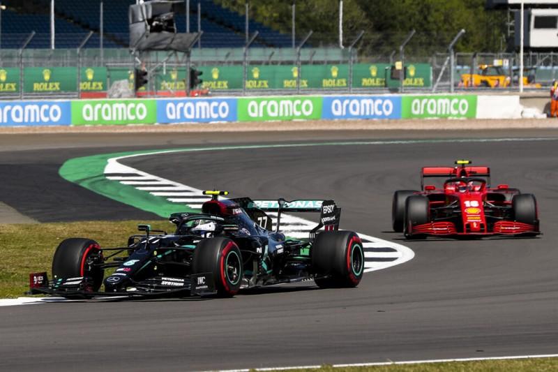 Ross Brawn: Macht's Ferrari 2021 so wie Mercedes 2013?