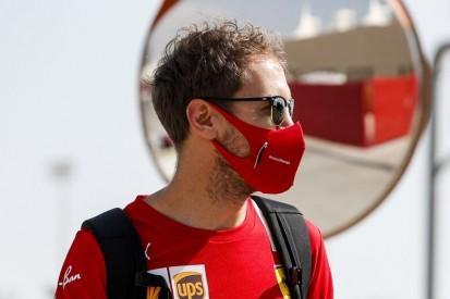 """Formel-1-Liveticker: Rast über Vettel: """"Dinge, die im Hintergrund passieren ..."""""""