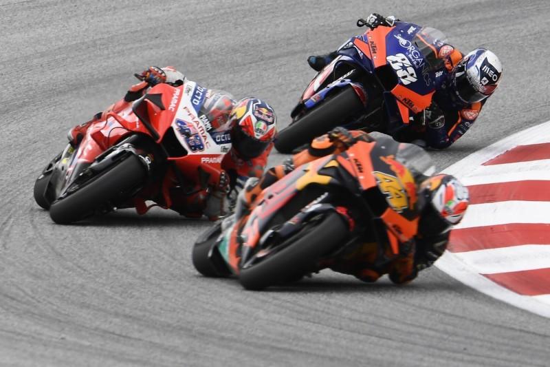 'Man muss sich schon kneifen': Pit Beirer über die KTM-Erfolge 2020