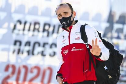 Robert Kubica: 2021 lieber nicht mehr F1-Ersatzfahrer, sondern ...