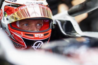 IMSA statt IndyCar: Kevin Magnussen vor Wechsel in die USA