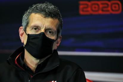 Teamchef: Warum Haas kurz vor dem Formel-1-Aus stand