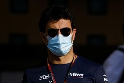 Red Bull oder gar nichts: Sergio Perez konkretisiert Pläne für 2021