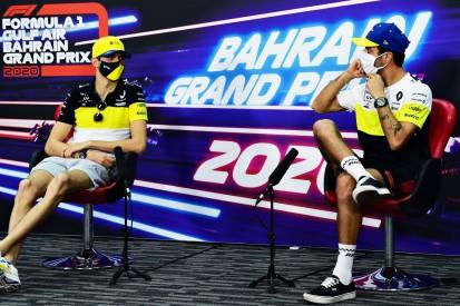 Esteban Ocon: Daniel Ricciardo hat sich bei mir entschuldigt