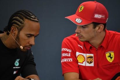 Warum Lewis Hamilton nicht zu Ferrari gewechselt ist