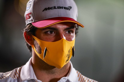 Carlos Sainz: McLaren-Heimrennen in Bahrain eine Chance im Kampf um P3