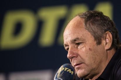 """Gerhard Berger hinterfragt Kampf um die DTM: """"Rede ich mir was schön?"""""""