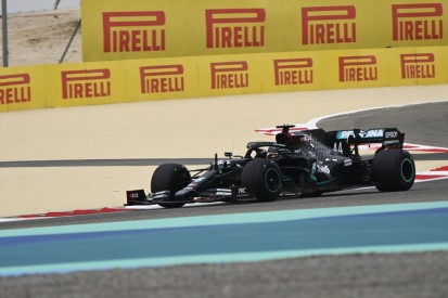 Harte Kritik: Hamilton und Vettel kanzeln Pirelli für 2021er-Prototypen ab!