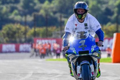 Startnummer 1 oder 36: Joan Mir für MotoGP-Saison 2021 hin- und hergerissen