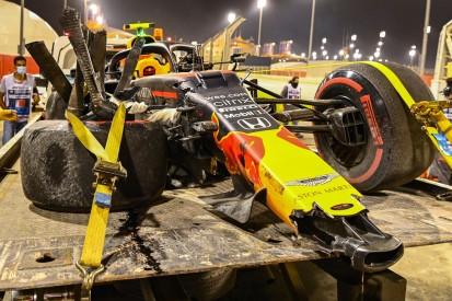 Formel-1-Liveticker: Nach Crash neues Chassis für Albon